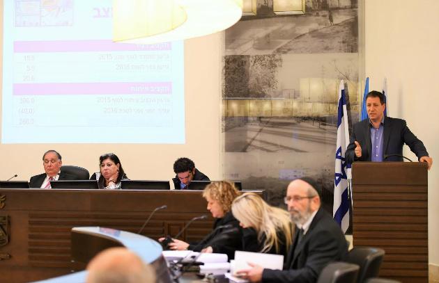 Принят бюджет мэрии: масса изменений и обновлений по всему городу