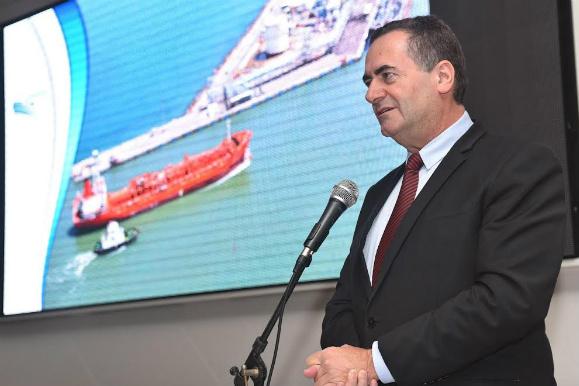 Угроза забастовки и перспективы портов Хайфы и Ашдода