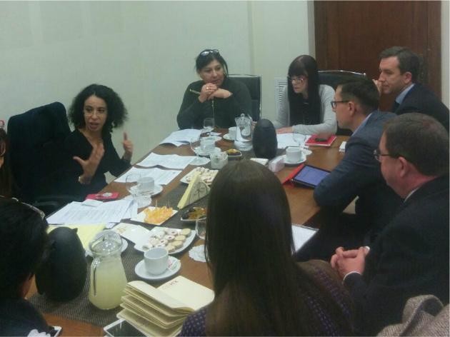Хайфа сможет сыграть центральную роль в «Неделе Москвы в Израиле»