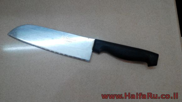 Кирьят-Элиэзер: найден мужчина с ножевым ранением и ожогами