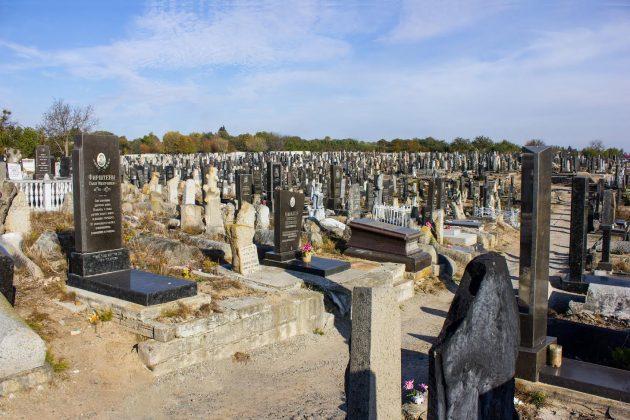 Хайфский проект: «Каталог еврейских захоронений Беларуси и Украины»
