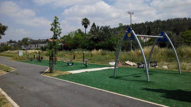 Открыты новые велосипедная дорожка и пешеходная тропа