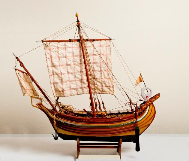 Цикл экскурсий на русском языке в Морском музее