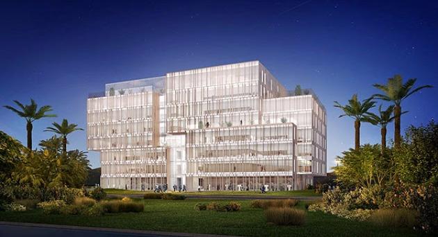 Гигант электронной коммерции арендовал здание в Хайфе