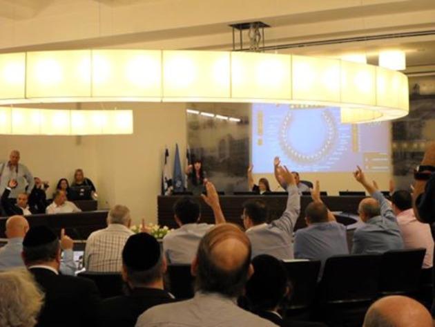 Претенденты на пост мэра Хайфы: кто и сколько их?