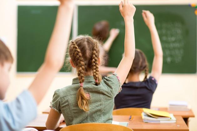 Школьное образование в Хайфе – показатели выше средних по стране