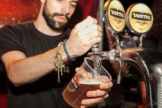 В Хайфе пройдёт юбилейный фестиваль «Город пива». Вход свободный!