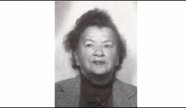 Старейшая узница Сиона Дора Фишер скончалась в возрасте 105 лет в Хайфе