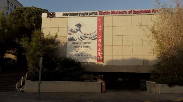 Новая выставка в Японском музее: Хасира-э-Столбовые гравюры