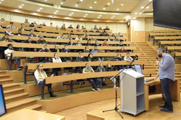 В октябре сотни новых репатриантов начнут учиться в израильских ВУЗах