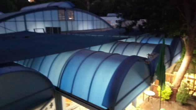 Спорткомлекс «Маккаби» на Кармеле: получено разрешение на расширение