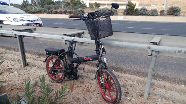 Нетрезвый репатриант ехал зигзагами по шоссе по встречной полосе