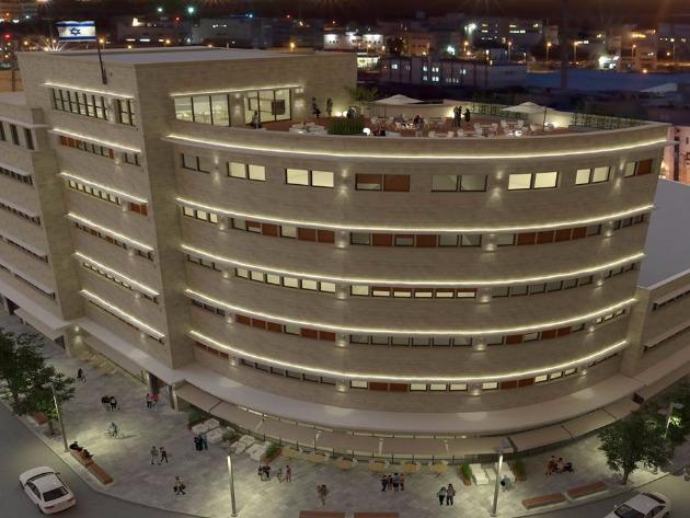 В 100-летнем здании расхватывают новые квартиры