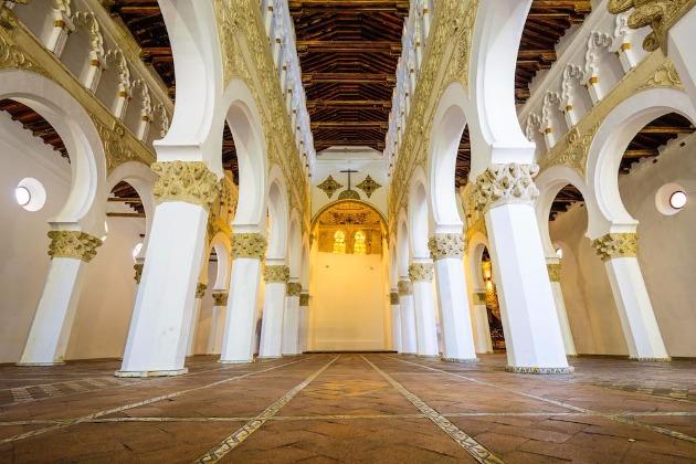 В Хайфе пройдёт интереснейший курс «Золотой век испанского еврейства». Присоединяйтесь!