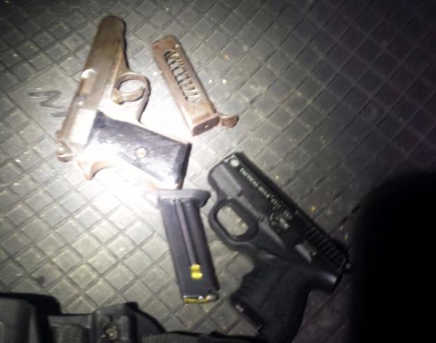 Происшествие на Адаре: стреляли в отца, а попали в его 11-летнего сына
