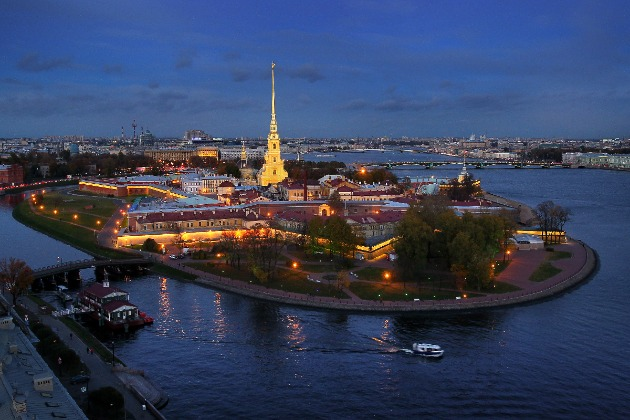 В Хайфе широко отметят 10-летие особого соглашения с Правительством Санкт-Петербурга