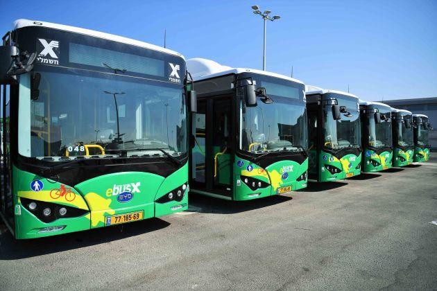 Обратите внимание! Появились новые автобусные экспресс-маршруты