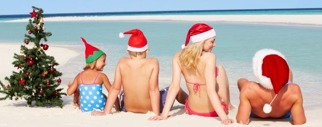 Отдохните и отпразднуйте Новый год в Эйлате