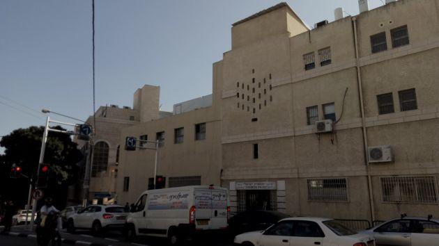 Как в «красной» Хайфе построили крупнейший религиозный центр