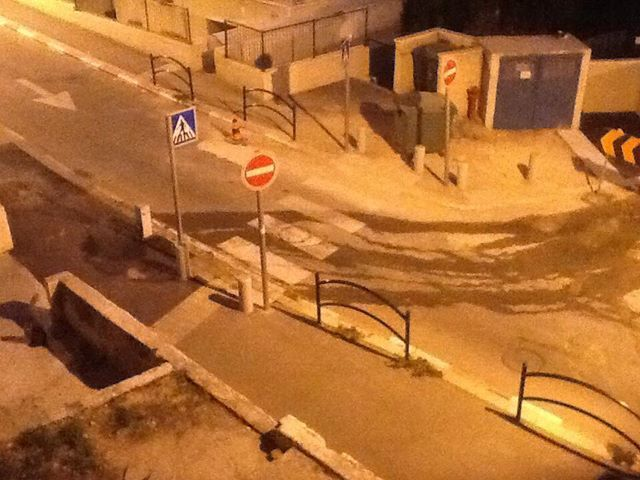 6 дней по улицам Адара тёк «вонючий» ручей…