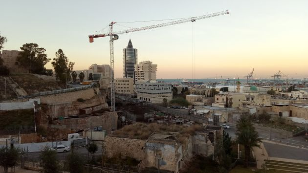 Рядом с «блошиным» рынком создаётся новый жилой комплекс на 200 квартир