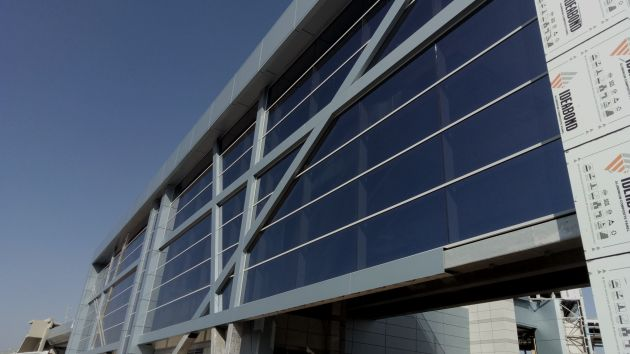 Скоро в Хайфе откроется новый ж-д вокзал