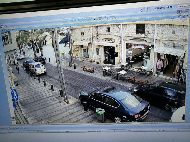 Камеры слежения установили на Турецком рынке и в его окрестностях