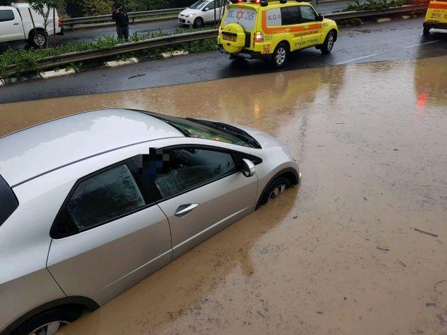 Во время дождей улицы Адара превращаются в бурные ручьи: какие улицы станут суше
