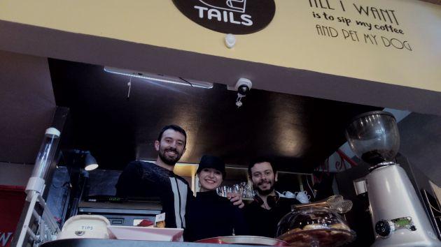 Репатрианты, открывшие оригинальное кафе в Хайфе: наша жизнь кардинально поменялась