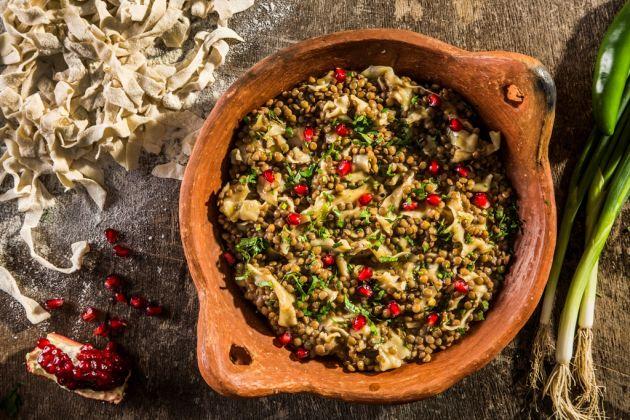 Вкусная история Хайфы: создаём Кулинарную книгу города