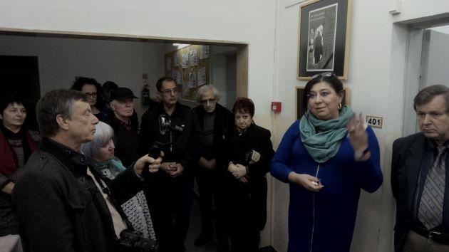Выставка в память о «Фотографе с большой буквы»