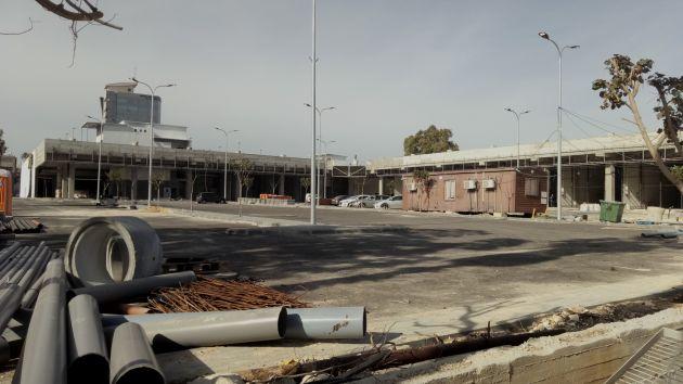 Скоро: в Хайфе открывается ещё один торговый центр
