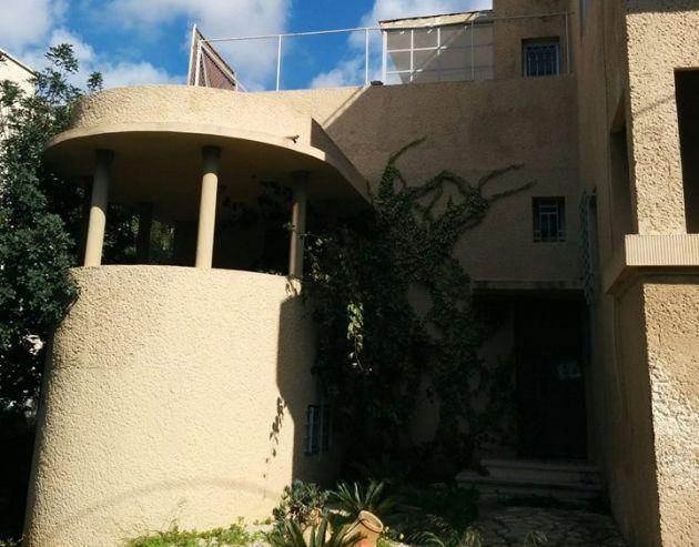 Дом Гутель-Левина
