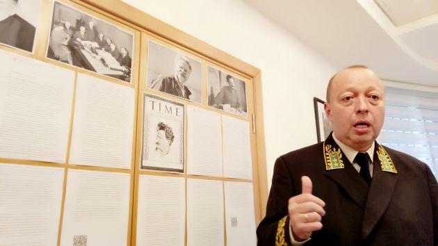 Генеральный консул РФ в Хайфе: в России хорошо понимают Израиль