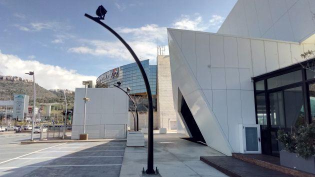Знакомьтесь: новый концертный зал Хайфы