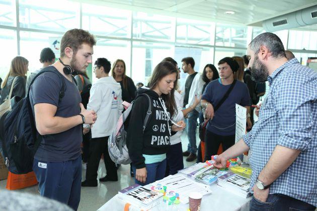 В марте в Хайфе и Иерусалиме пройдут две ярмарки образования для молодёжи