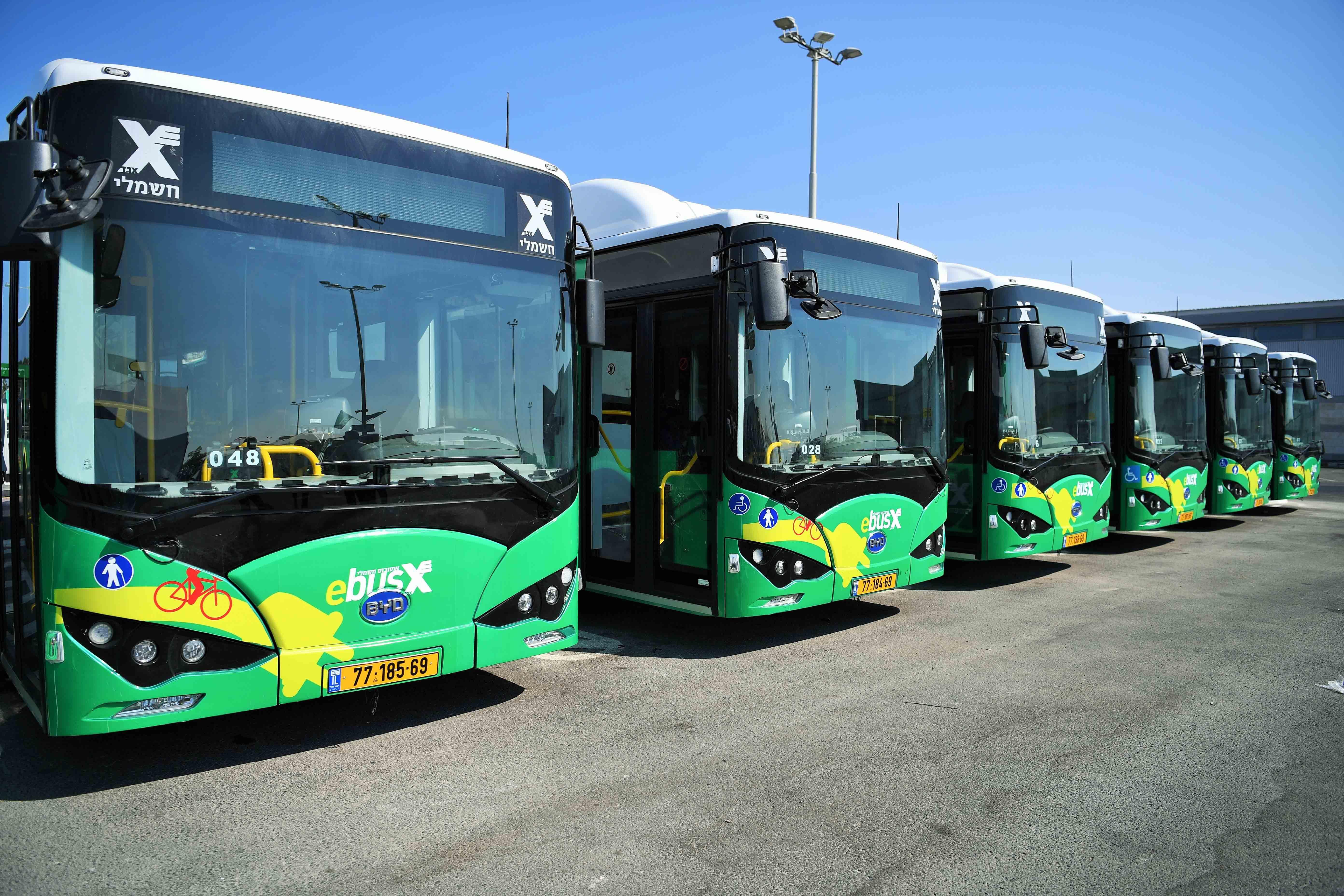 Изменения на 8 городских автобусных маршрутах