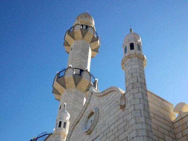 Приглашаем на экскурсию по Хайфе с посещением необычной мечети