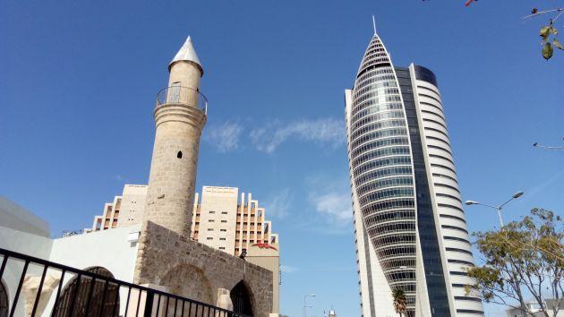 Вскоре в Хайфе может открыться ещё одна мечеть
