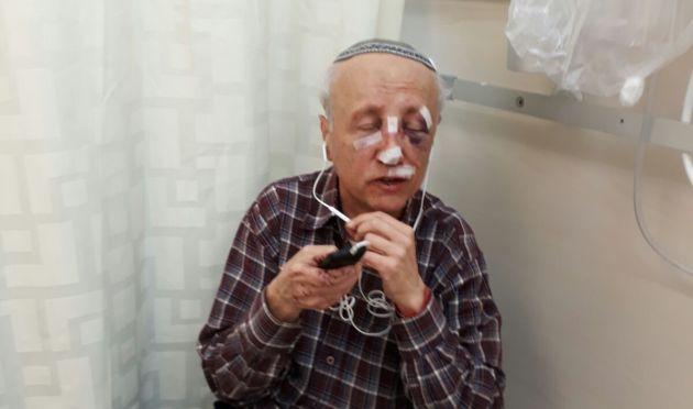 Мерзкое преступление в Неве-Шаанане: задержан подозреваемый