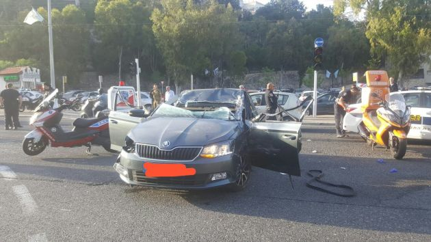 Ромэма: столкнулись 3 автомобиля