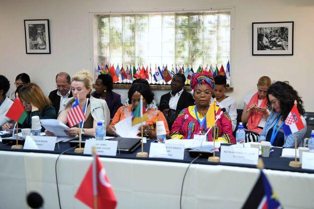 Хайфа: начал работу 30-й Международный форум женщин-лидеров