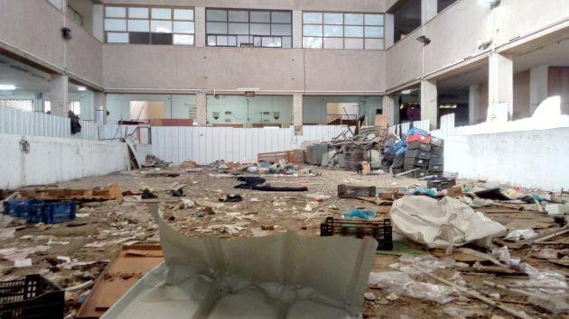 Историческое здание рынка обещают обновить