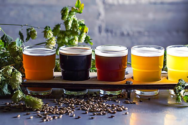 Шавуот в Libira: бездна пива и палитра вкусов!