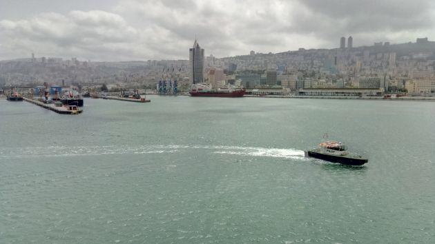 Яхта «Нептун» с харьковскими учёными отправится в Хайфу