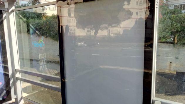 Автобусные остановки: рекламные площади пустуют, а могли бы приносить пользу экономике города