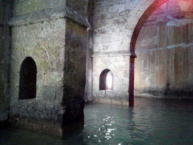 Приглашаем на экскурсию по необычным городам Рамле и Лод