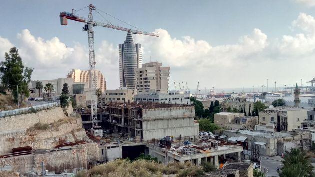 Рядом с «блошиным рынком» создаётся новый крупный жилой комплекс