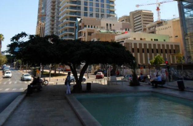 Приглашаем на экскурсию «Парки и деликатесы Тель-Авива»