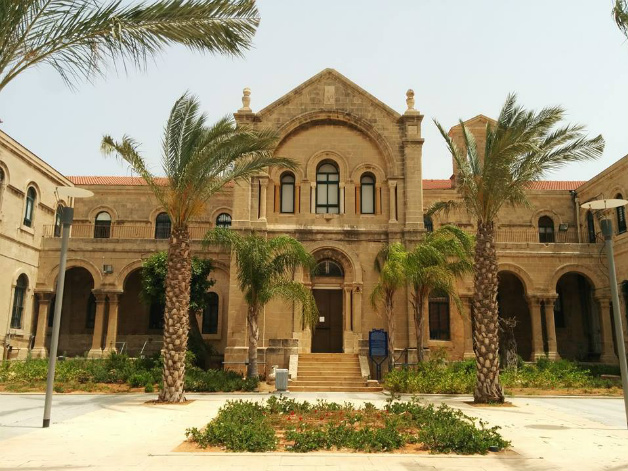 Экскурсия по самому древнему, и одновременно, самому молодому району Хайфы